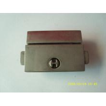 Bloqueo de encargo caliente del monedero de la cerradura del bolso de la cerradura del metal