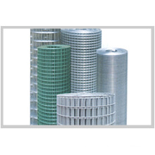"""1""""X1"""" Hot Dipped Galvanized Welded Wire Mesh"""