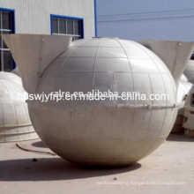 SMC Biogas Digester frp biogas generating pit