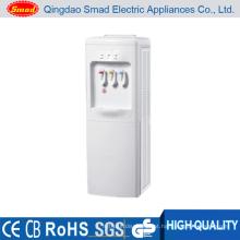 Refrigerador de água quente e frio de refrigeração elétrico de XXKL-SLR-55D por atacado