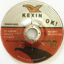 """4"""" Resin Bond Abrasive Grinding Discs, Angle Grinder Discs for Metal"""