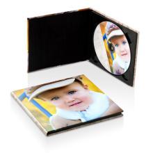 Jewel CD Case/Jewelry CD Cases