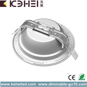 12W Commercail Downlight 4 pulgadas de iluminación interior