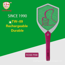 Bobina antimosquitos útil y ecológica sin humo con luz LED (TW-09)