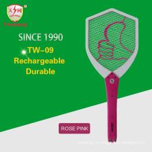 Полезные и экологически чистые Электрические swatter Москита