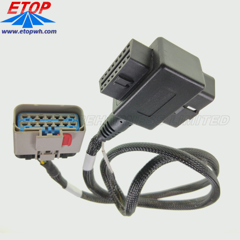 truck diagnostic OBD