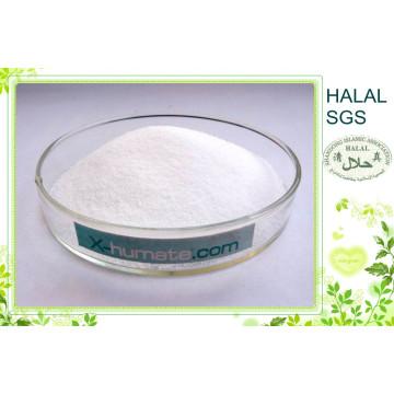 Bicarbonato de amonio de grado alimenticio / Carbonato de hidrógeno y amonio