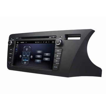android auto DVD voor Honda City 2014