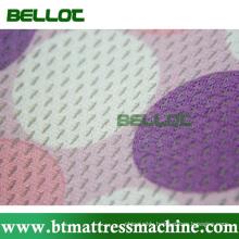 Wal-Mart Designated 3D Mesh Fabric Material Floor Mat