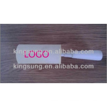 high viscosity lint roller for removing dirt