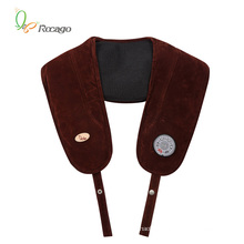 Shawl Type Multiple Functions Simulated Human Tapping Massager