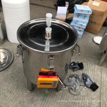30L 50L 100L fermenteur conique fait maison