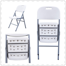 Popular Folding Plastic Chairs for Outdoor Use