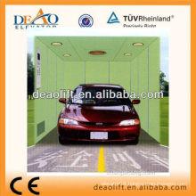 Chinese Suzhou Automobile lift