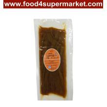 Eingelegter Kanpyo Gourd Strip Brown in 1kg Tasche für Sushi Material