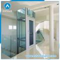 3 Personen Loading Villa Passagier Aufzug, Home Lift für Rollstuhl