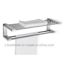 Vente à chaud de produits Accessoires de salle de bain Porte-serviettes d'hôtel