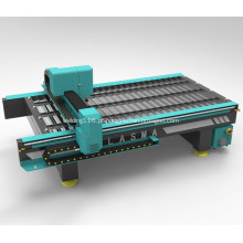 cortador de plasma 1525 cnc máquina de corte plasma