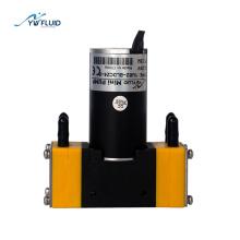 Dual Head Diaphragm Pump Brushless Oil-free Water Pump