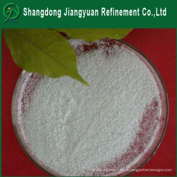 Die Verwendung von Eisen-Sulfat