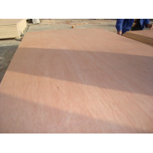 Madera contrachapada de alta calidad de China Plywood / Okume / madera contrachapada de abedul