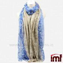 Большие шарфы оптом Кашемир