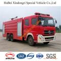 18ton Dongfeng Water Fire Truck Euro3