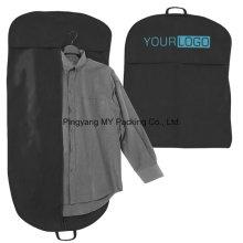 Publicité PP Tissus pour hommes non-tissés Couverture de sac de vêtement