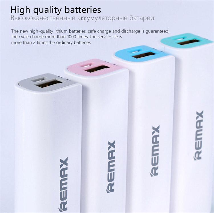 Battery Mobile Charger