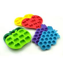 Fashion Kitchenware FDA Standard Silicone Ice Maker