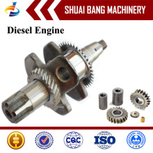 Shuaibang Aluminum Material Quality-Assured High Pressure Washer 220V Crankshaft