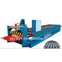 QJ 840 cnc rollo de azulejo esmaltado máquina