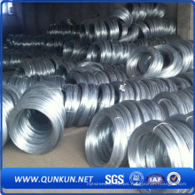 2.5mm Hot Dipped Galvanized Wire in Coil