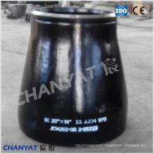 Alloy Steel Reducer (A234: WP1, WP12, WP11, WP22, WP5, WP9, WP91)