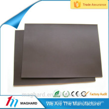 Wholesale PVC Coated Rubber Adhesive Roll Rubber Magnet
