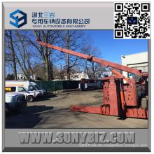 50 Tonnen Schiebe-Rotator Heavy Duty Road Wrecker Oberkörper