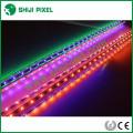 Klar Abdeckung Zylinder Unterhaltung LED Pixel Digital Strip Bar Licht
