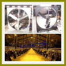 Leon series 3 blades cattle fan/ cow fan/ dairy fan