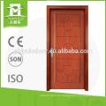 PHIPULO Precio de la puerta de las puertas residenciales contra incendios para casas de China