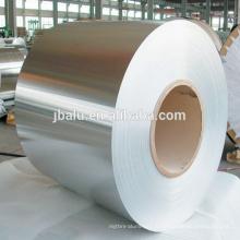 8011 Китай мягкая смазка алюминиевой фольги для контейнера авиакомпании