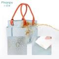 Bolsas de almacenamiento para bebés de maternidad con pañales para mamá, portátiles