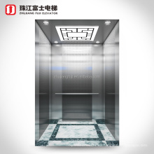 Fuji Brand Best Selling Price For New Style Residential square home lift cabin