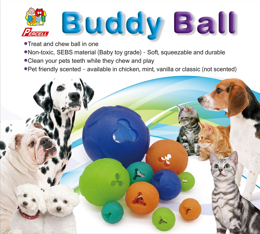 Buddy Ball - 5.8 inch