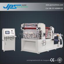 Jps-850 Automatische Stanz- und Stanzmaschine