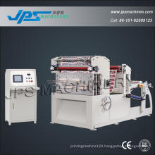 Jps-850 Automatic Punching and Die Cutting Machine