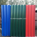 Cold-Insulation Harga murah Anti-aging MgO Roofing Sheets