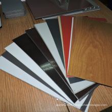 Wooden Pre Painted Aluminum Coils for Aluminum Honeycomb Panels
