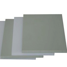 Hochwertiges PP-Polypropylen-Blatt mit korrosionsbeständigem