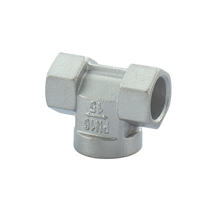 Dn 15 Soft Seal Gate Valve