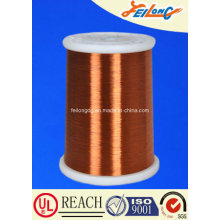 130 Polyester Enamelled Round Copper Wire